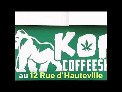 CBD : le cannabis légal débarque à Paris