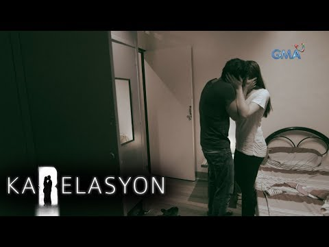 Karelasyon: The Teacher's Affair (full Episode)