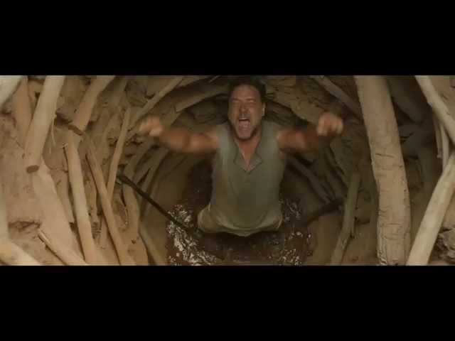 trailer The Water Diviner