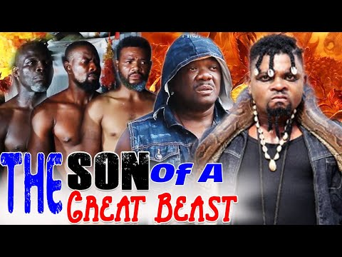 The Son's Of A Great Beast Part 3&4 - Kevin Ikeduba & Monday Osumbo Latest Nollywood Movies.