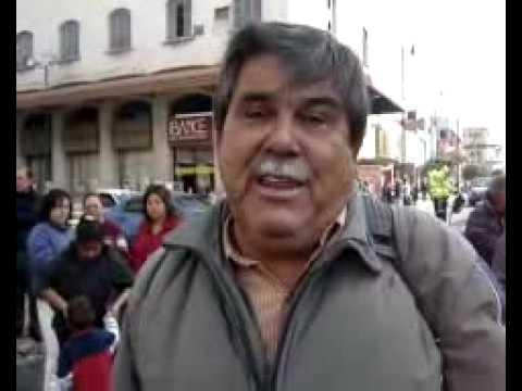 Se  quejan  contra Rene Chavira en Chihuahua