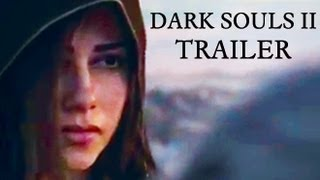 Dark Souls 2 Release Countown YouTube video