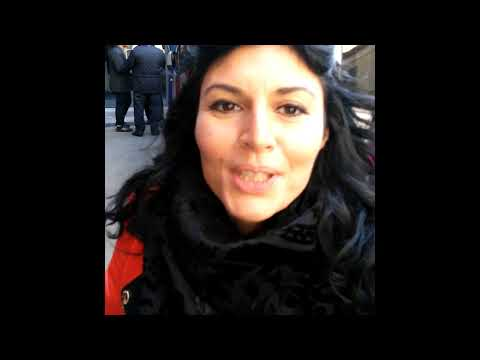 Videomessaggio – GIUSY FERRERI – Musica Intorno