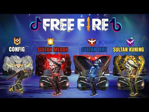 Tik Tok Free Fire (Tik tok ff)Prank Traning, Lucu,Bar Bar,Pro Player,Evo Cobra,Terpopu 2021