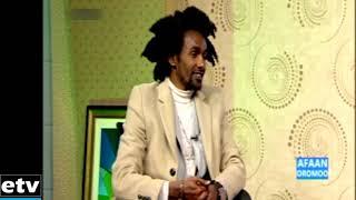 Artistii soolan Abdii #etv-Afaan Oromoo waliin