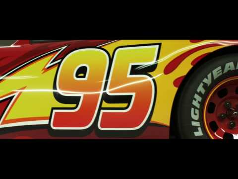 Cars 3 (TV Spot 'Unstoppable')