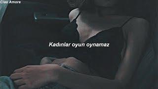 Halsey - Don't Play (Türkçe Çeviri)
