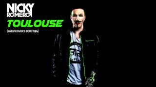 Video Nicky Romero-Toulouse (Green Ducks Bootleg) MP3, 3GP, MP4, WEBM, AVI, FLV Juni 2018