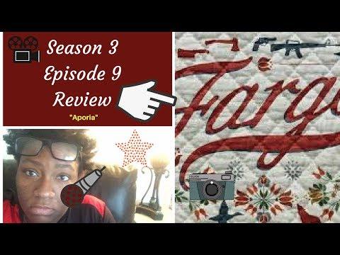 Fargo Season 3 Episode 9 Review/Recap