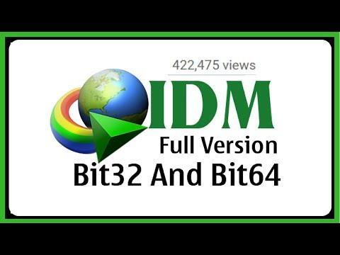 Internet Download Manager IDM 6.30 For Free + Serial Key Crack Full Version 2018 (видео)
