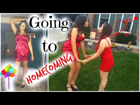 vlog - THUMBS UP FOR MORE VLOGS!!♡ Check out my Getting Ready Homecoming vid ➜ http://bit.ly/1rZSr6H ♡ OPEN THIS FOR MORE SARAI ♡ ⋯⋯⋯⋯⋯⋯⋯⋯⋯⋯⋯⋯⋯⋯⋯⋯⋯⋯⋯⋯⋯...