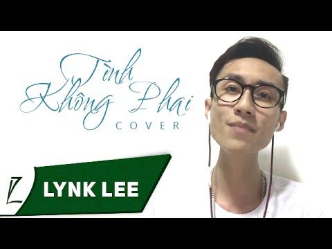 Lynk Lee cover Tình không phai