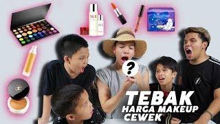 Video Yg Bener Dapet Duitnya (Mereka Kaya Mendadak) Gen Halilintar Boys Tebak Harga Make-up,Skin Care Cwe MP3, 3GP, MP4, WEBM, AVI, FLV September 2019