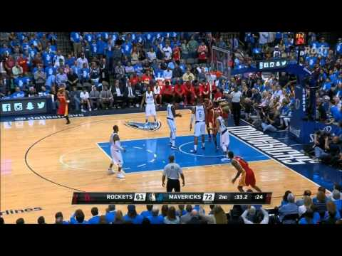 Houston Rockets Highlights: Game 3 vs Dallas 4/24/2015