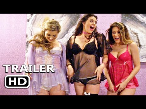 DEAD SEXY Official Trailer (2018)