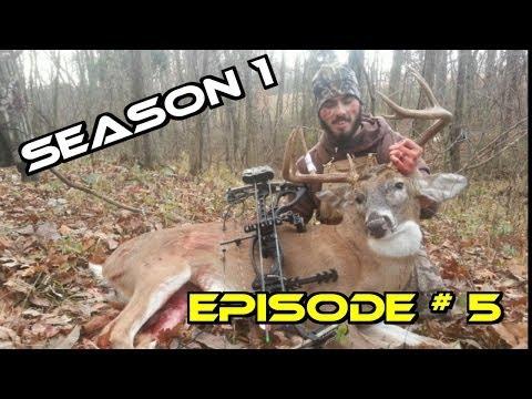 Revolution Season 1- episode # 5- Big Buck Down