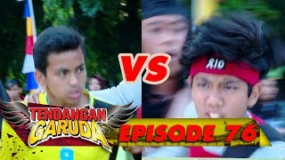 Video Dulu Sahabat Sekarang Musuhan, Rio Dan Arnold Saling Adu Jotos - Tendangan Garuda Eps 76 MP3, 3GP, MP4, WEBM, AVI, FLV November 2018