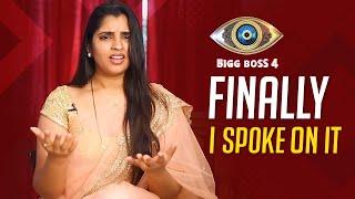 Anchor Syamala Shares Her Opinion On #BiggBoss4 Telugu Show