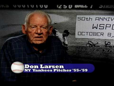 don larsen - http://www.perfectpitchhrd.com introduction by Don Larsen for thr Perfect Pitch HRD webiste.