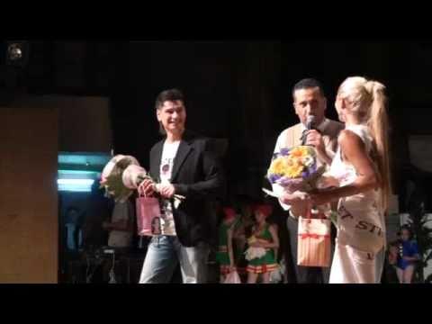 VARDAN SARGSYAN & IVETA EDIGARYAN LIVE (видео)