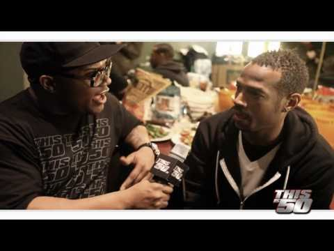 Thisis50 Interview With Marlon Wayans