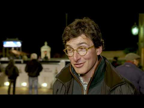 Tattersalls October Yearling Sale, 2018 Video Review