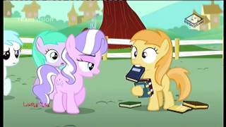Video My Little Pony: Friendship is Magic - The Vote {Indonesian} MP3, 3GP, MP4, WEBM, AVI, FLV Maret 2019