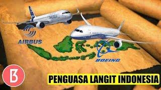 Download Video Perbedaan Pesawat Boeing Dan Aibus MP3 3GP MP4