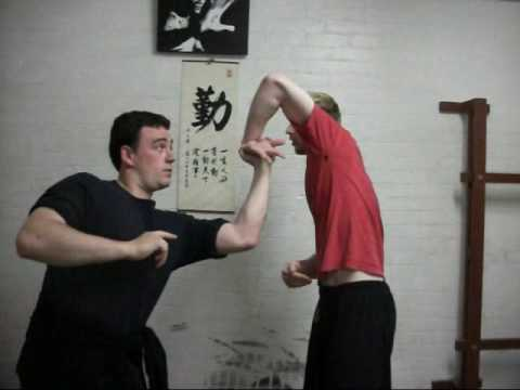 Elite Urban Combat Street Self Defence Tactics