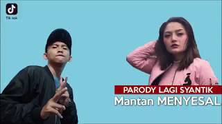 Video Parody Siti Badriah - Lagi Syantik (Mantan MENYESAL) (Full Version) Cover By Krisnayariki MP3, 3GP, MP4, WEBM, AVI, FLV September 2018