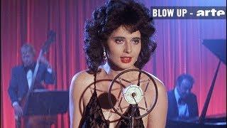 Video Les Chanteuses au cinéma - Blow Up - ARTE MP3, 3GP, MP4, WEBM, AVI, FLV Juli 2018