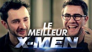 Video Le Meilleur X-Men MP3, 3GP, MP4, WEBM, AVI, FLV November 2017