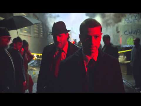 Gotham Season 1 (Promo 'Almost Here')