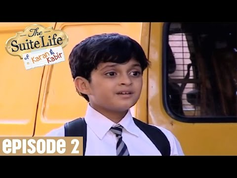 The Suite Life Of Karan and Kabir | Season 1 Episode 2 | Disney India Official