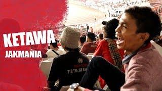 Detik Detik Pemain Shan United di ketawain satu stadion GBK HAHA