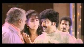 Kadhal Mannan - 14/16 - Tamil Movie - Ajith & Maanu