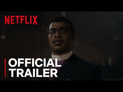 Come Sunday | Official Trailer [HD] | Netflix