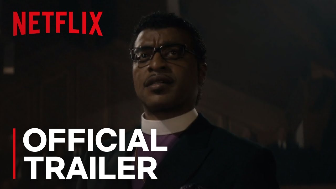 Chiwetel Ejiofor has a Crisis of Faith as Tarnished Pastor Carlton Pearson in 'Come Sunday' (Trailer) with Martin Sheen & Danny Glover