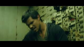 Tracers  2015    The Robbery Scene In  Hd