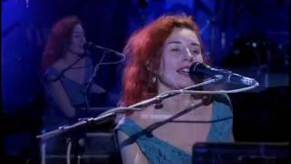 Tori Amos - China @ Montreux 1991