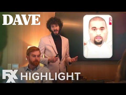DAVE   Season 1 Ep. 8: The next Kanye Highlight   FXX