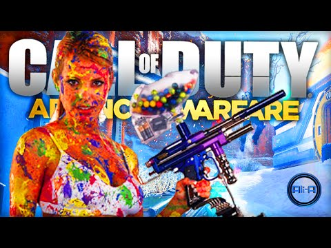 cod - Call of Duty: ADVANCED WARFARE - PAINTBALL! ○ FRHANK revealed! - http://youtu.be/Ank62TIlcX4 ○ NUKE in Advanced Warfare - http://youtu.be/GHaSvhV3nXo Lots of Call of Duty: Advanced ...