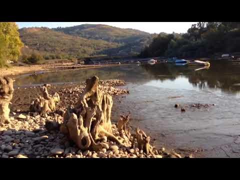Klimawandel in Spaniens Nordwesten - Dürre