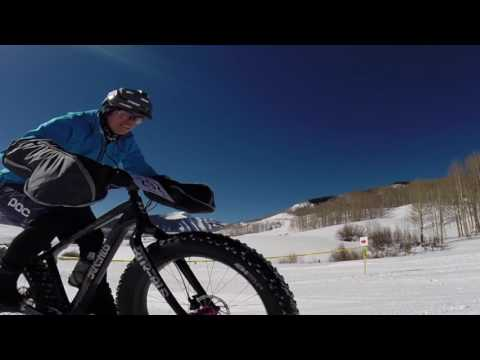 Borealis Fat Bike Adventures of 2016