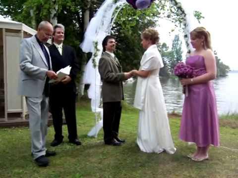 Wedded Wife - Wedding Blooper