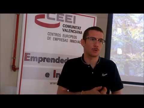 Proyecto Residencias a Quemarropa -- Foro de financiación para la innovación