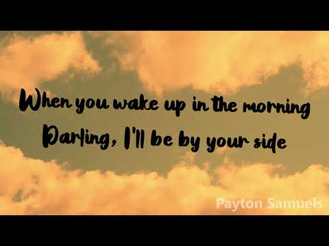 Calvin Harris ft. Tom Grennan - By Your Side (Lyrics)