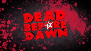Nonton Dead Before Dawn 3d  2012    Trailer Hd Legendado Film Subtitle Indonesia Streaming Movie Download