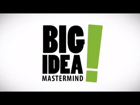 Big Idea Mastermind Español Video 1,