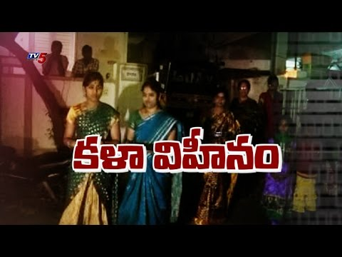 Crackers out, only lamps this Diwali | AP & Telangana : TV5 News